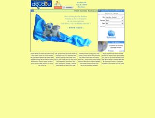 inspecteurdoudou.net screenshot