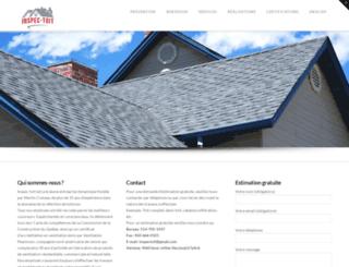 inspectoit.com screenshot