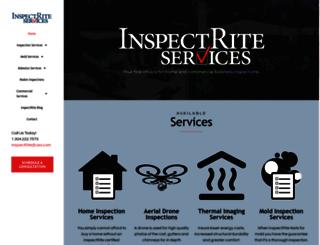 inspectrite.net screenshot