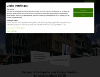 inspiratiehuis2020.nl screenshot