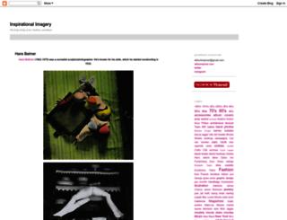 inspirational-imagery.blogspot.co.uk screenshot