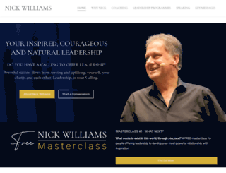 inspired-entrepreneur.com screenshot