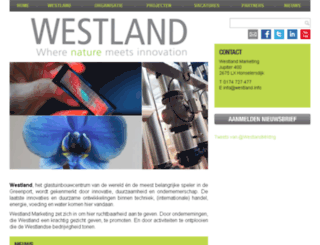 inspiredbywestland.com screenshot