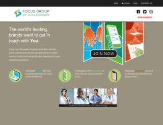 inspiredopinions.com screenshot