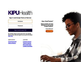 inspirerecovery.kipuworks.com screenshot