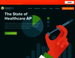 inspyrus.com screenshot