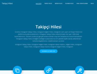 instabayim.com screenshot