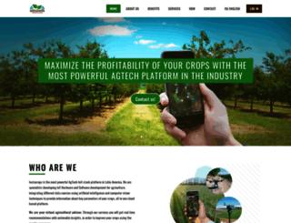 instacrops.com screenshot