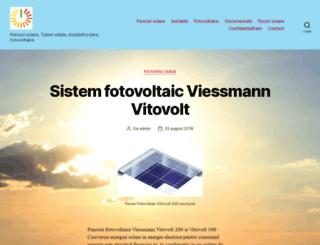 instalatii-solare.eu screenshot