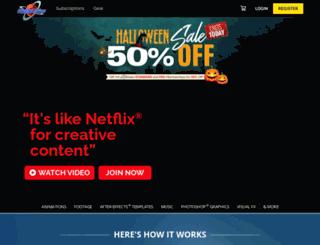 installers.digitaljuice.com screenshot