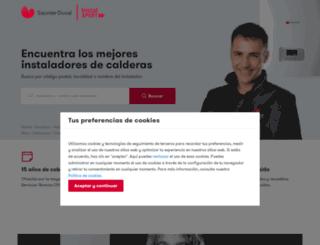 instalxpert.com screenshot