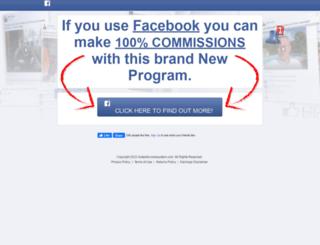 instantincomesystem.com screenshot