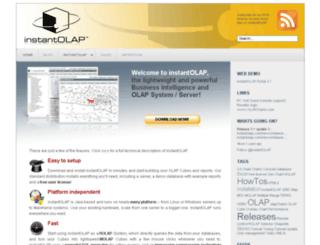 instantolap.net screenshot