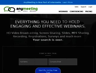instantpresenter.com screenshot