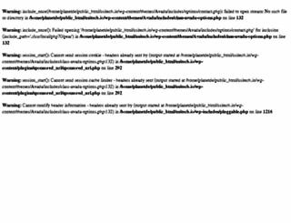 instantrejuvenation.com screenshot