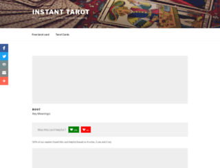 instarot.com screenshot