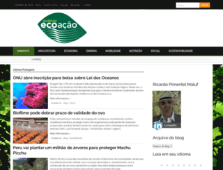 institutoecoacao.blogspot.com.br screenshot