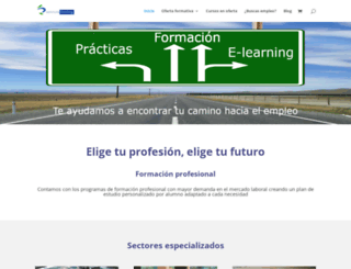 institutoserlog.com screenshot