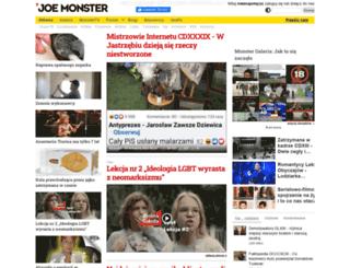 instrukcje-photoshop.blog4u.pl screenshot