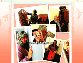 instylehejab.blogspot.com screenshot