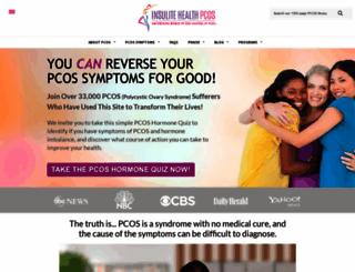 insulitelabs.com screenshot