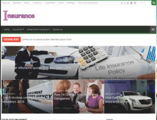 insurance.cardonationline.com screenshot