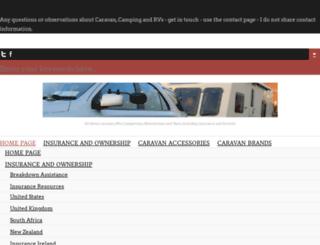 insurecamp.com screenshot