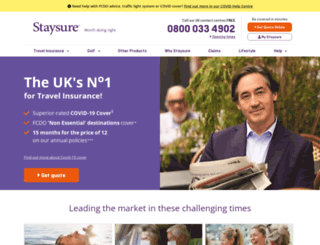 insureme4.co.uk screenshot