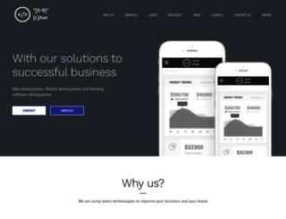 int-char.com screenshot
