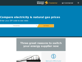 int.chooseenergy.com screenshot