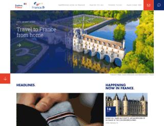 int.rendezvousenfrance.com screenshot