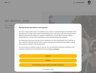 int.smart.com screenshot