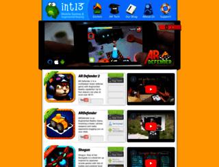 int13.net screenshot