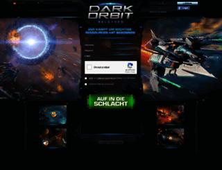 int2.darkorbit.com screenshot