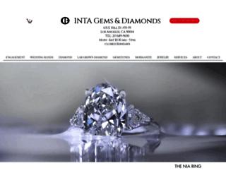 intagems.com screenshot