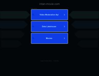 intan-movie.com screenshot