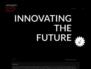 intarget.net screenshot
