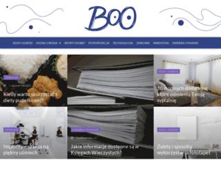 integra.boo.pl screenshot