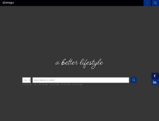 integragroup.com.au screenshot