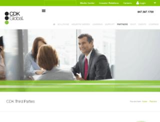 integralink.com screenshot