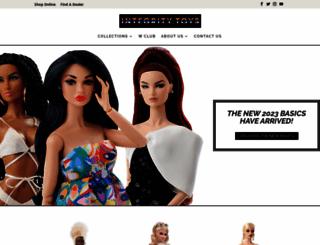 integritytoys.com screenshot
