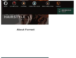 intellecore.com screenshot
