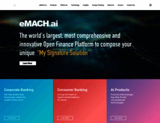 intellectdesign.com screenshot