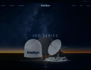 intelliantech.com screenshot
