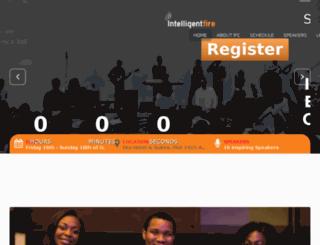 intelligentfire.com.ng screenshot