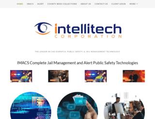 intellitechcorp.com screenshot