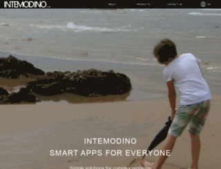 intemodino.com screenshot