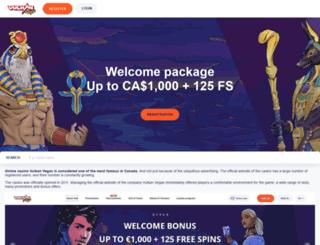 inten-site.ca screenshot