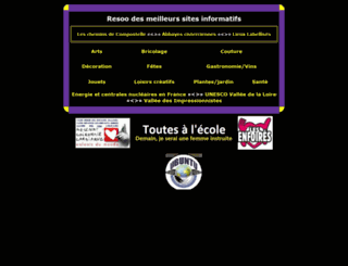 inter-coproprietes.com screenshot