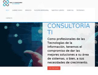 interacciondigital.com screenshot
